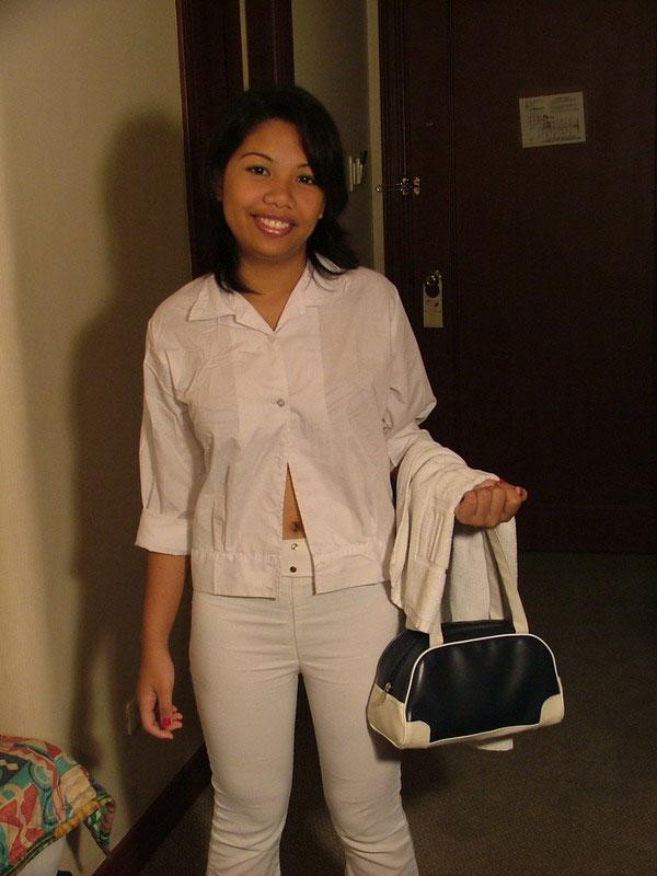 My Asian Massage - Girl