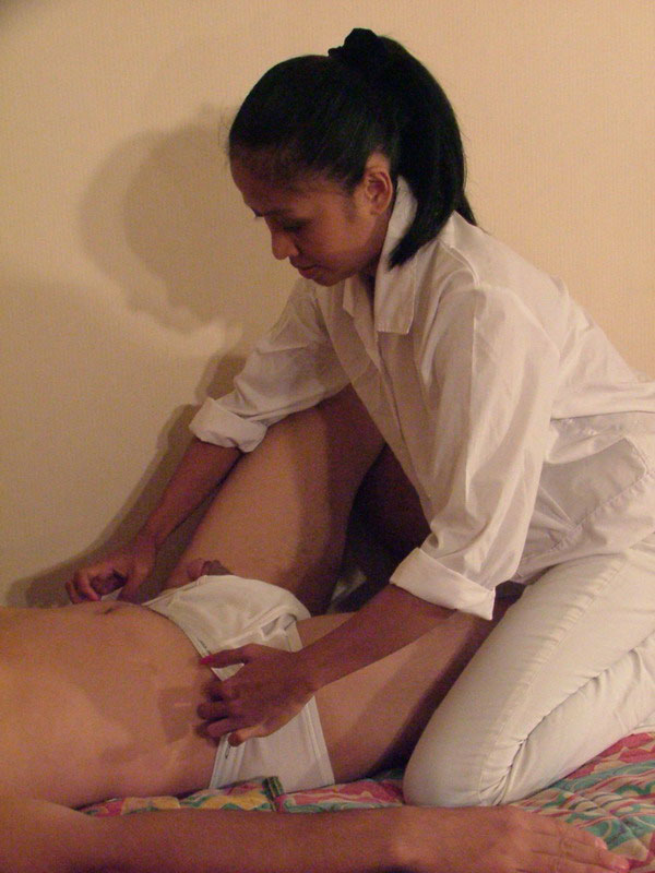 Asian massage reviews manhattan