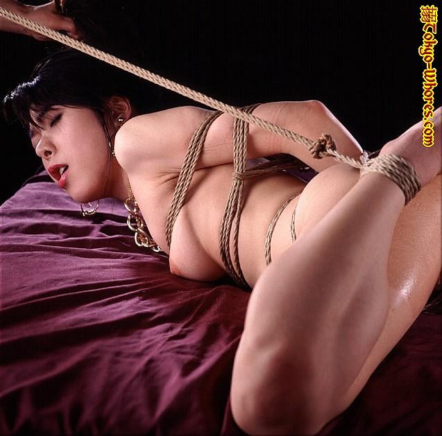 Tokyo Whores - Extreme bondage